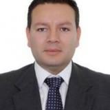 Portrait of Jaime Calderon