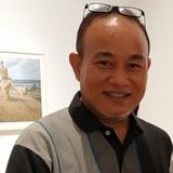 Portrait of I Gede Tejanegara,SE. MBA.