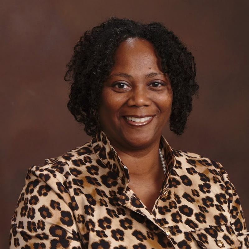 Dr. Vanessa S O'Neal headshot