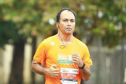 Vijay Marathon